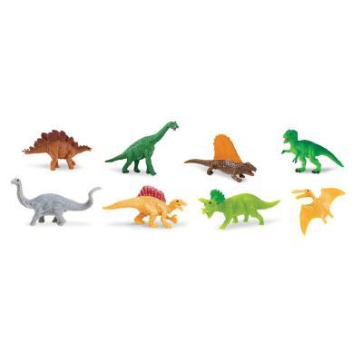 346222 공룡 피규어 펀팩 테라리움