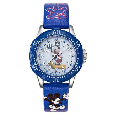 [Disney] 디즈니 D20130MK 미니마우스 아동용 시계