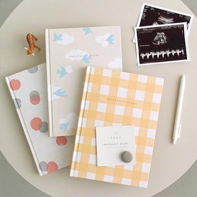 [처음육아] 임신 다이어리(임신일기)