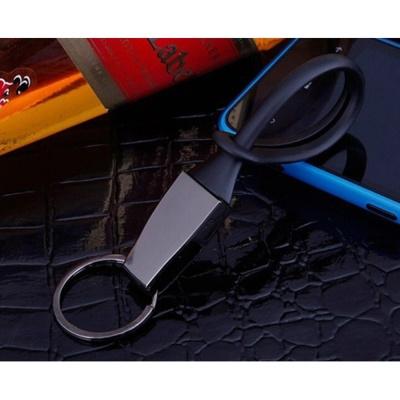 타토 키홀더 열쇠고리(블랙)