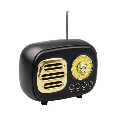 휴대용 블루투스 스피커 /우퍼 라디오 USB TF LCHT223