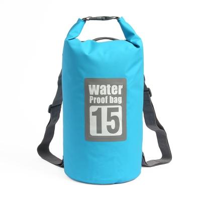 물놀이 세이프 워터 방수백 수영장 워터파크가방