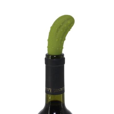 남은와인 실리콘 병마개 레드 화이트 와인 코르크
