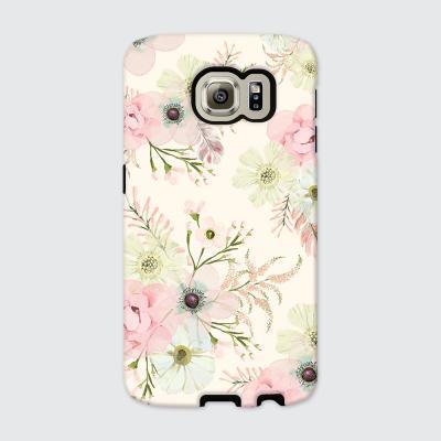 [듀얼케이스] Dream Flower-B (갤럭시)