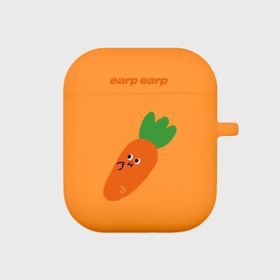 Im Carrot-orange(Air Pods)