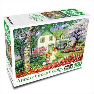 빨강머리 앤 직소퍼즐 150pcs: 꽃나들이