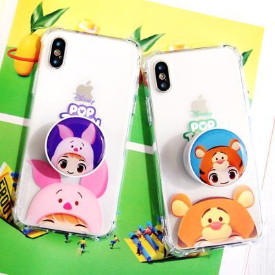 (방탄케이스) 디즈니 팝타운 휴대폰케이스
