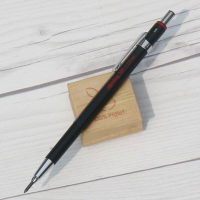 2.0mm 연필식 샤프펜슬..로트링 홀더샤프 300 HF223-3