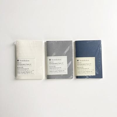 세미콜론 컬러 노트북  A7 LINE