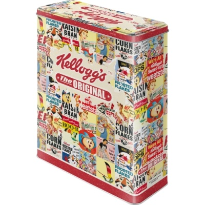 노스텔직아트[30308] Kellogg's The Original Collage