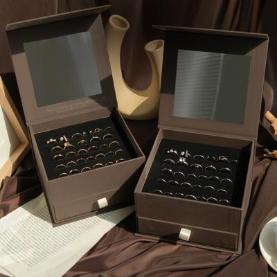 심플 포인트 한달 반지 30종 세트 ver.2
