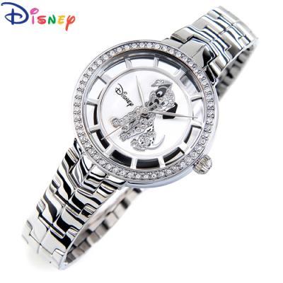 [Disney] OW-072WH 월트디즈니 프린세스 캐릭터 시계