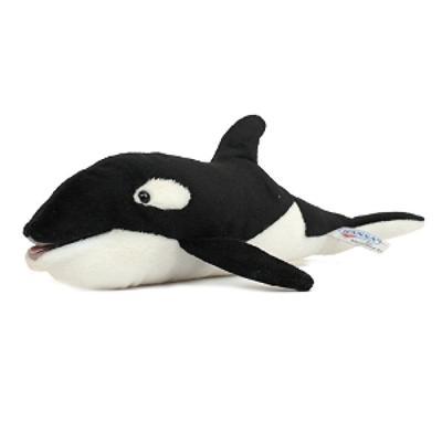 6150 범고래 동물인형/33cm.L