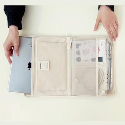 File Room A5 파일룸 - 태블릿 파우치