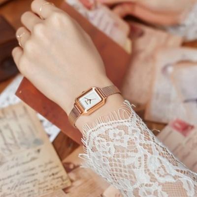[쥴리어스공식] JA-1223  여성시계 손목시계 메쉬밴드