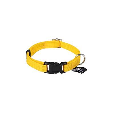 10mm basic yellow collar