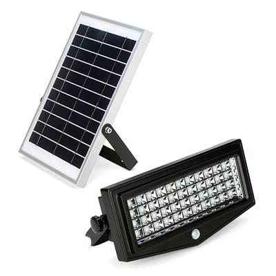 플램 센라이트 Solar Mech 태양광 방수 LED센서등(FSL-405)