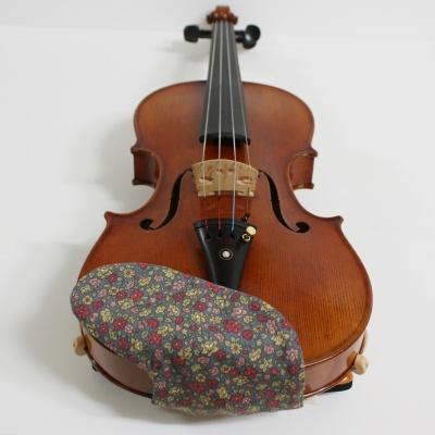 바이올린 핸드메이드 턱받침 커버 V-모델 No7