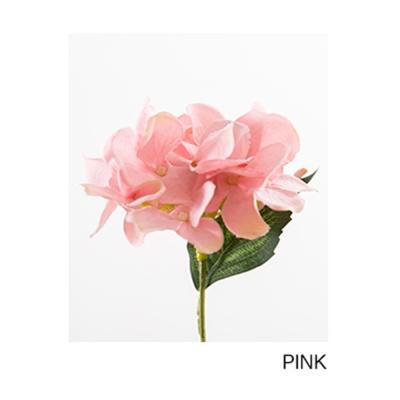 로맨틱 수국부쉬_44CM (9COLOR)-SP/LT PINK
