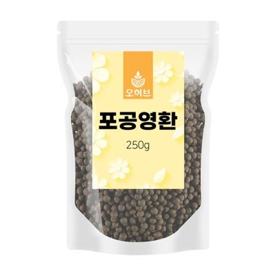 국산 포공영환 민들레환 250g