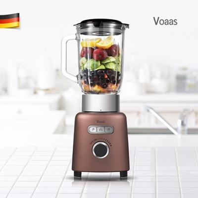 [보아스] 1.5L 대용량 고속 블랜더 믹서기 VO-M01