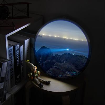 ne500-LED액자35R_어두운밤을밝히는등대