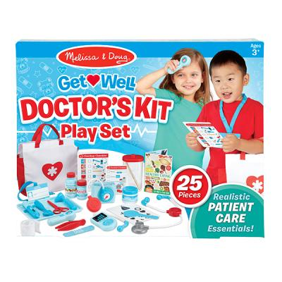 의사 플레이세트 놀이 키트
