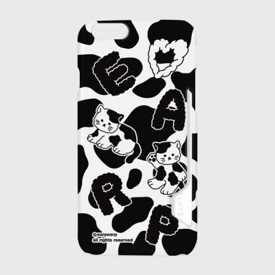 Milk joie-black(카드수납케이스)