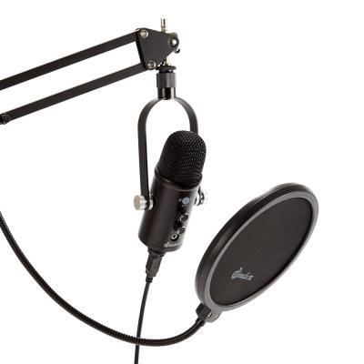 콘덴서 마이크 방송용 녹음용 게이밍 MC40U 풀패키지