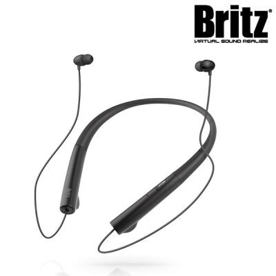 브리츠 블루투스 무선 이어폰 BZ-N4100 (블루투스4.0 / 버튼컨트롤 / 핸즈프리)