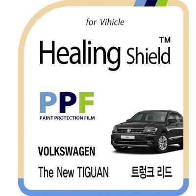 폭스바겐 더 뉴 티구안 트렁크 리드 PPF 보호필름 1매