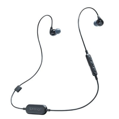슈어 SE112-BT1 무선 블루투스 이어폰