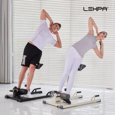 렉스파 빌드업스쿼트머신/스쿼트운동기구/ YA-6300