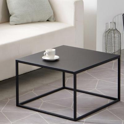 하우스틸 철제 거실 테이블 550