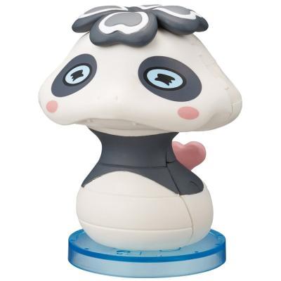 쿠무쿠무 입체퍼즐 - 요괴워치 츠치노코 팬더