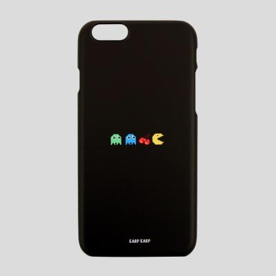[어프어프] 하드케이스 Pacman-black