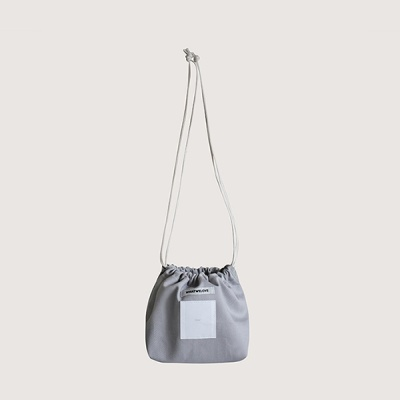 WWL JULLY Bag-Coldgray