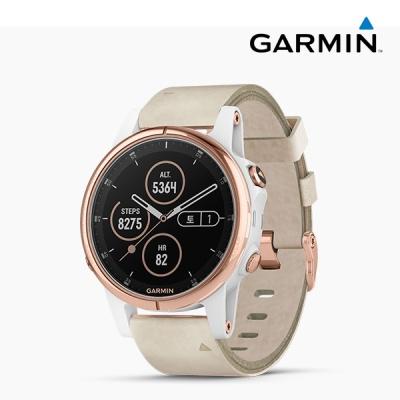 가민 피닉스 5S 플러스 GARMIN fenix 5S Plus 골드