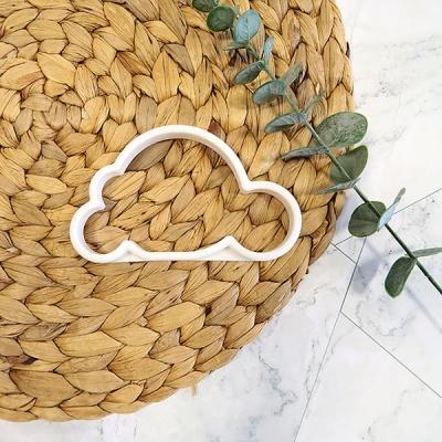 구름 마그넷 실리콘 오프너