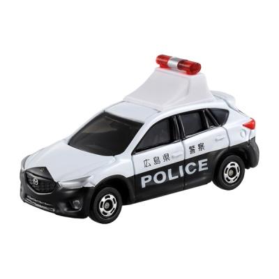 토미카 082 마츠다 CX-5 경찰차