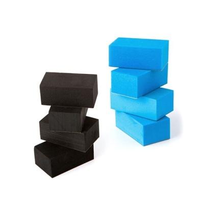 자동차 용품 문콕 방지 순정용 파워 가드 블루