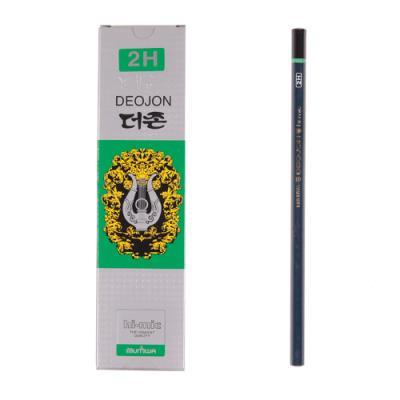 더존연필2H (타) 87282