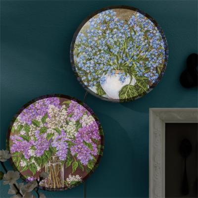 nh673-LED액자25R_아름다운화병에담긴꽃들