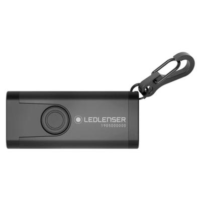 LEDLENSER K4R 컴팩트 USB 충전용 키홀더 후레쉬