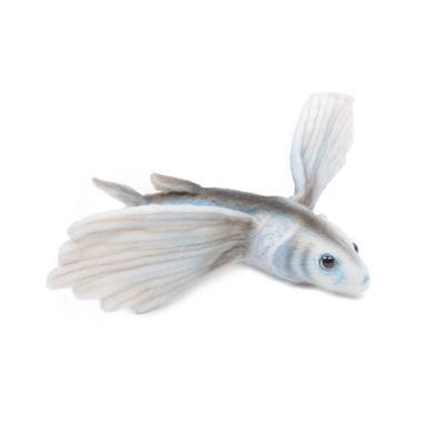 6049-날치 물고기동물인형 26cmL