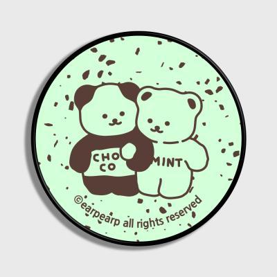 Cookie cream-mint(스마트톡)