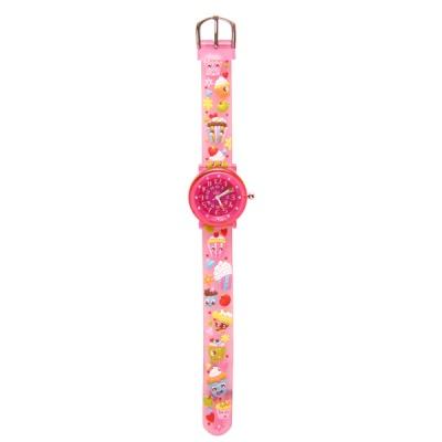 [Babywatch] 손목시계 - ZAP Cupcake(컵케익)