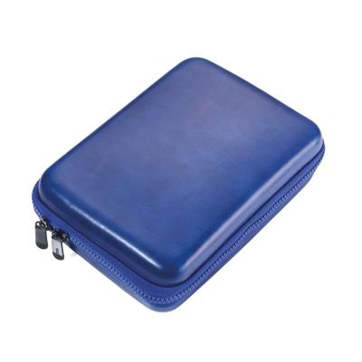 [TROIKA] TRAVEL CASE 멀티파우치 블루 (CBO25/BL)