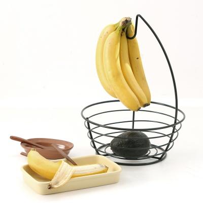 유즈 다용도 바나나걸이