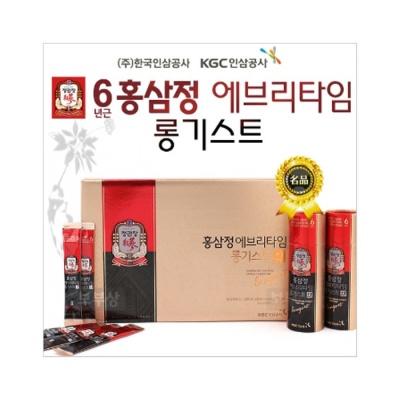 정관장 홍삼정 에브리타임 롱기스트  (10ml*20포)